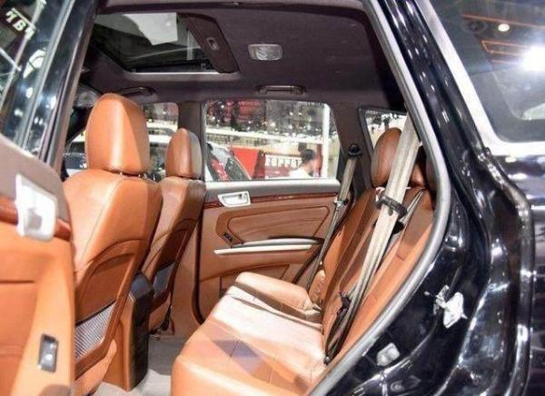 这台国产车曾卖22万,如今7万起售依然没人买,网友:利润真大