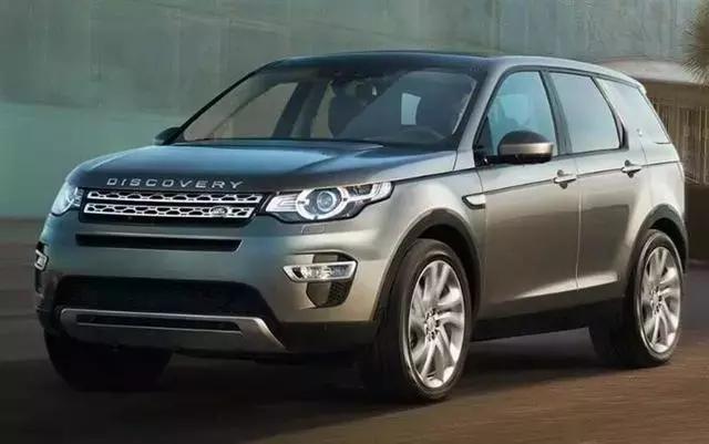 6月高端SUV销量榜出炉,竟只有一款车同比是下降的!