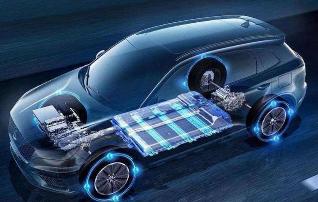 续航突破1000公里将成为现实!戴姆勒双极电池正在积极研发