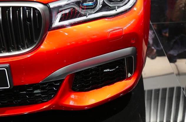 宝马最快的车型不是M5而是它?百公里加速仅3.7秒