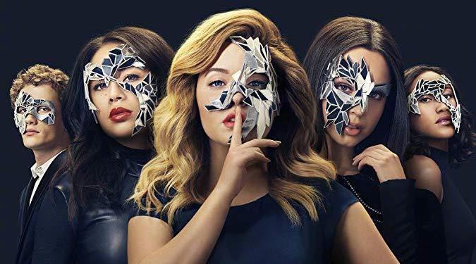 首季过后,《美少女的谎言》衍生剧《美少女的谎言:完美主义》被砍