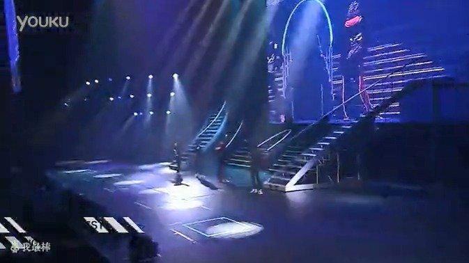 BigBang模仿2NE1《我最红》