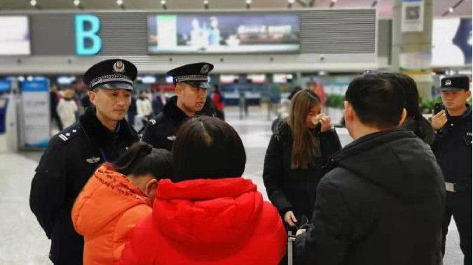 忻州:11岁女孩离家出走,要坐飞机去找14岁网友