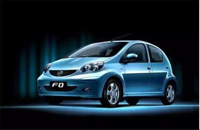 比亚迪虽新能源车型增长54%,但完成年目标希望渺茫