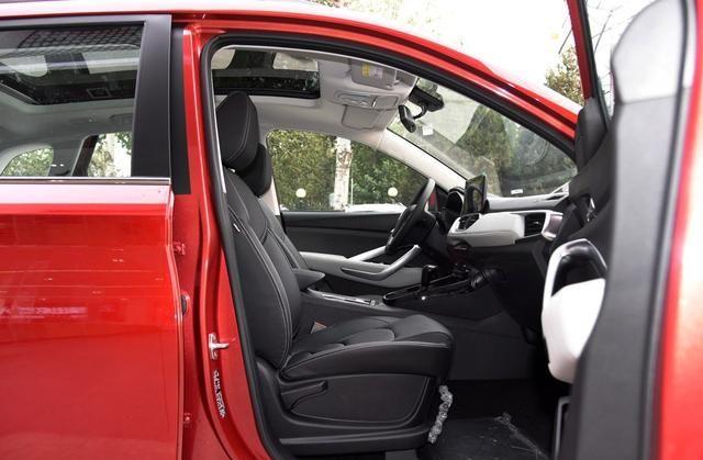 宝骏530有质感有魅力,操控性不错,不能错过的一款车