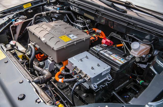 五大指标助你买到更好的新能源汽车