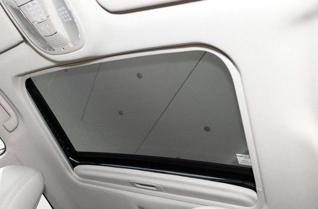 比亚迪E5让人挪不开眼,驾驶有保障,买一台回家吧