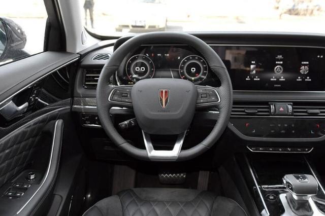 国产骄傲,这款SUV宽1.9米配224马力