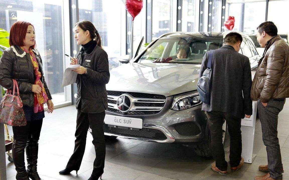 想买合资SUV的可以等等,这几款豪华SUV又降价了,最低仅售15万