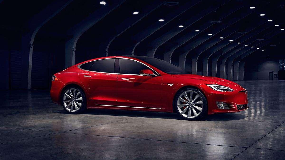 价格不再是难题 特斯拉推廉价款Model S/X