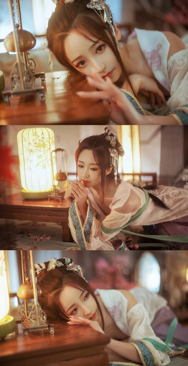 超级高贵的星座女,珠光宝气,优雅温柔,贤惠大方!