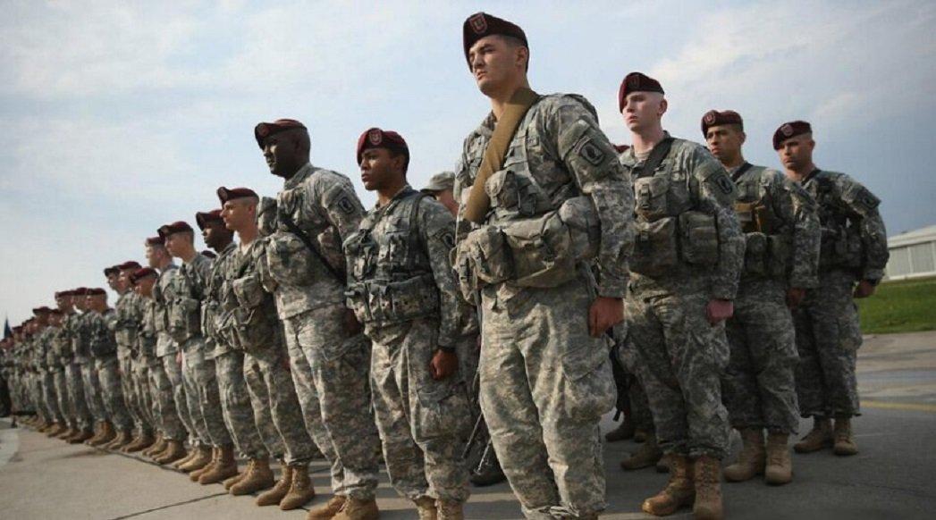 一旦准备发动战争,24小时美俄可调集多少军人?中国给出不同答案