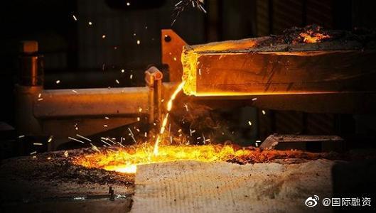 央行:充分发挥资本市场在钢铁企业兼并重组中的作用