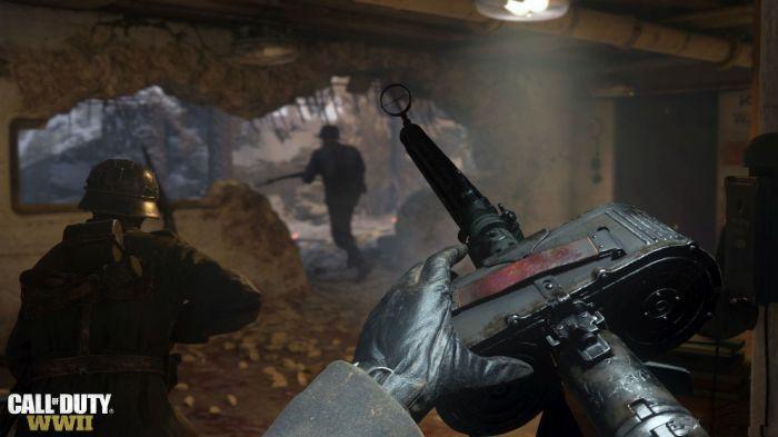 《使命召唤15》没了单人模式,但MG电子游戏可没死