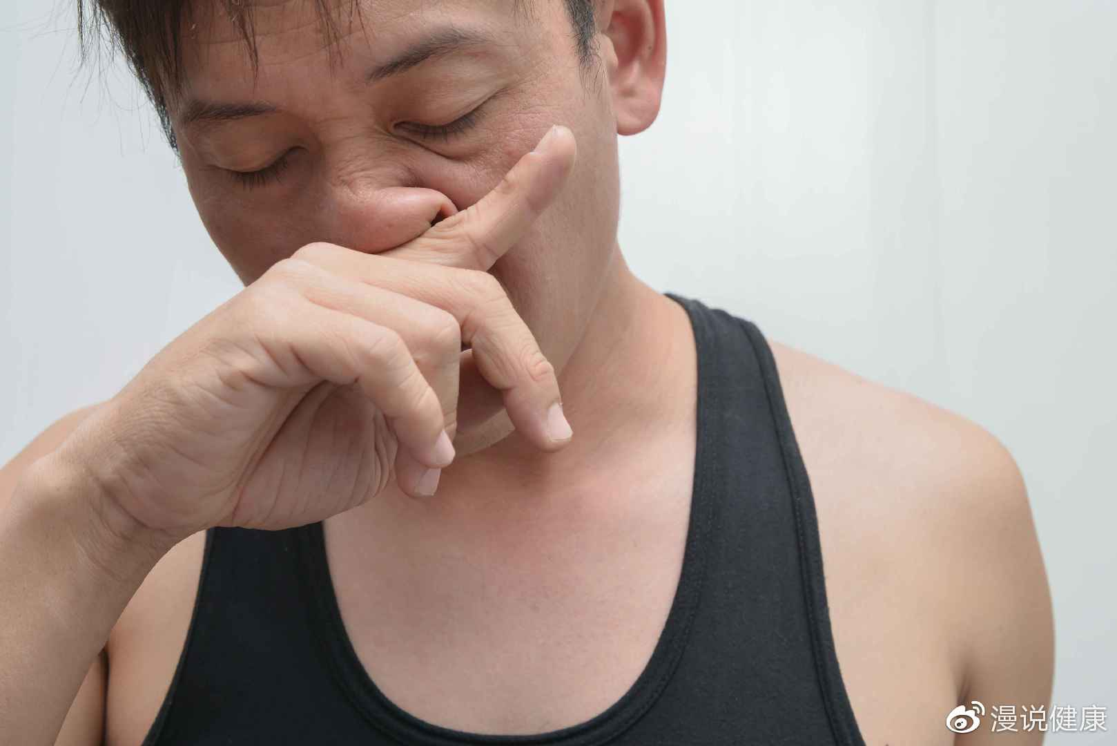 新冠病毒疫情期间,鼻炎咽炎患者更容易感染?医生是这样解释