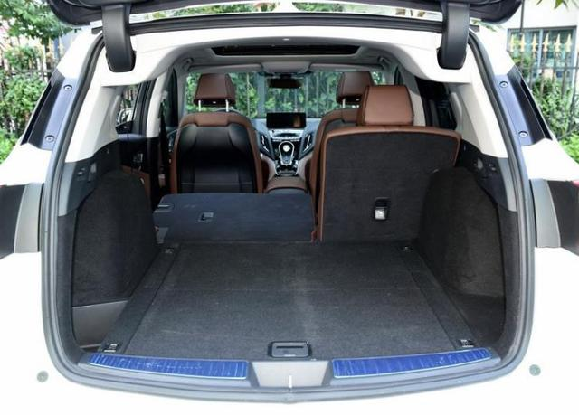 这款合资SUV,2.0T怼出265马力,比Q5便宜,为何销量上不去