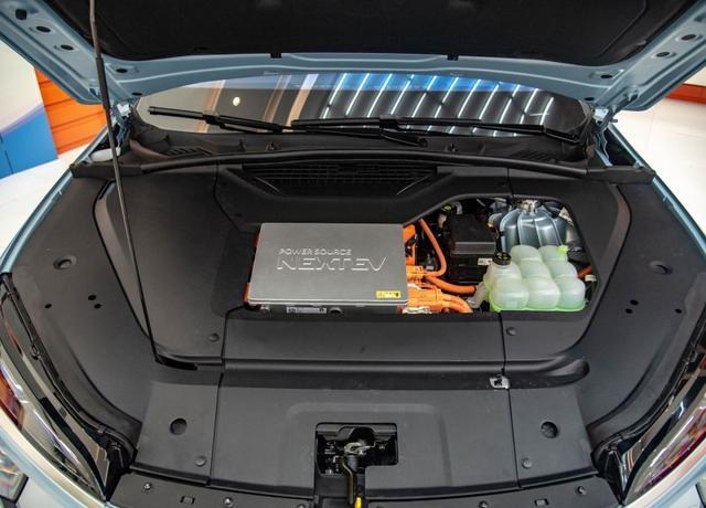 新能源汽车开年大戏来了,2019海口新能源车展哪些车值得看?