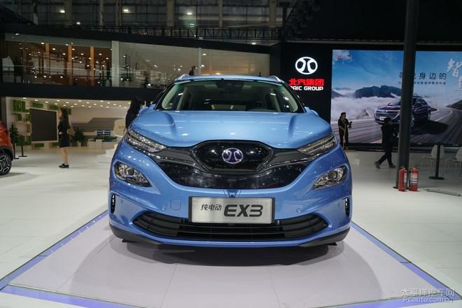 上海车展抢先看:各位看官心中的Dream Car究竟是哪款?