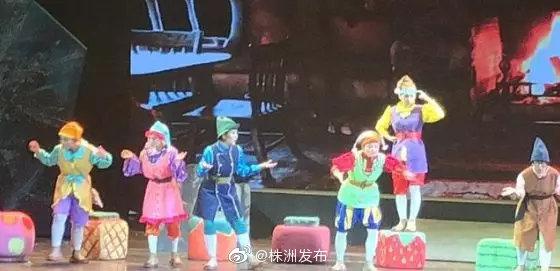 神农大剧院保利儿童艺术团今年下半年将打造打造两部儿童剧