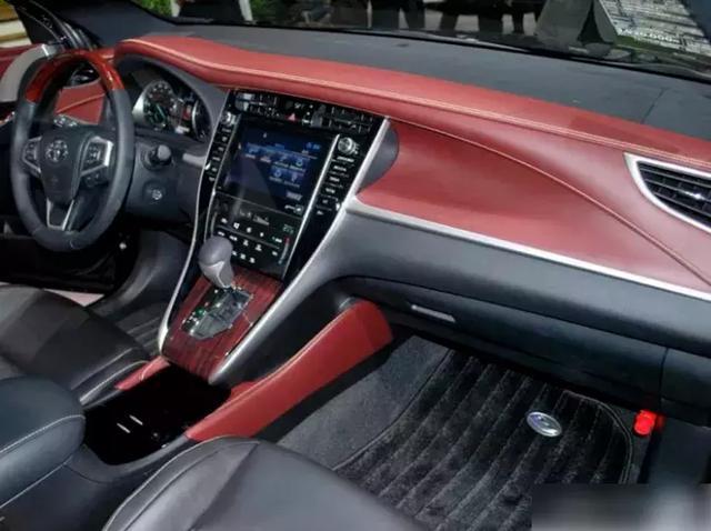 丰田又拽了,新车颜值完爆汉兰达,售价喜人,油耗仅3L!