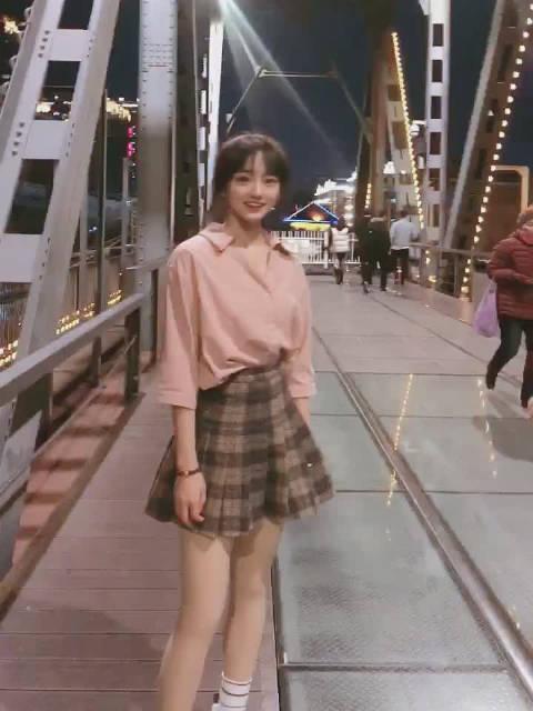 哈尔滨第一校花团!几号是你的心动女生?