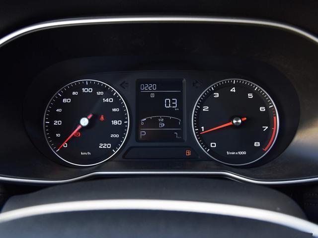 """为了""""活下去"""",这国产SUV原价8.68w,新款6.98w,配合资发动机"""