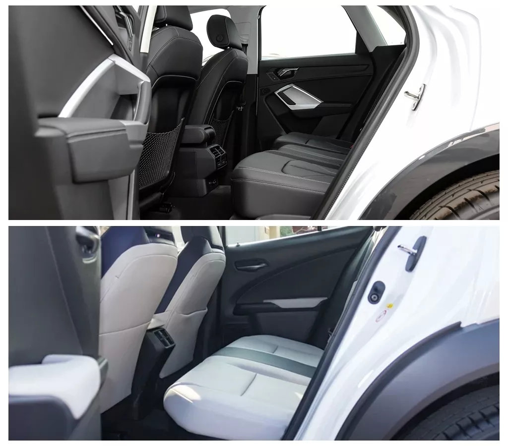《言车社》豪华入门级SUV之争,奥迪Q3和雷克萨斯UX选谁?
