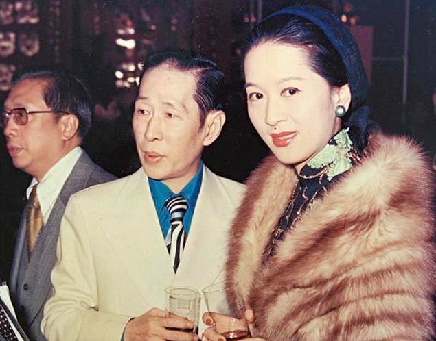 邓永祥遗孀祥嫂洪金梅病逝,享年73岁,巨额财产如何分配?