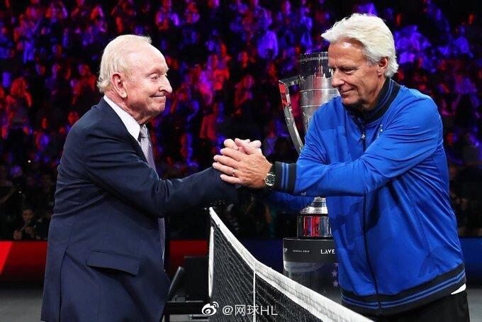 麦肯罗和博格将继续担任2020年拉沃尔杯的队长