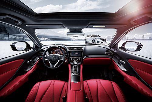 汽车观察︱走心的广汽Acura厚积薄发
