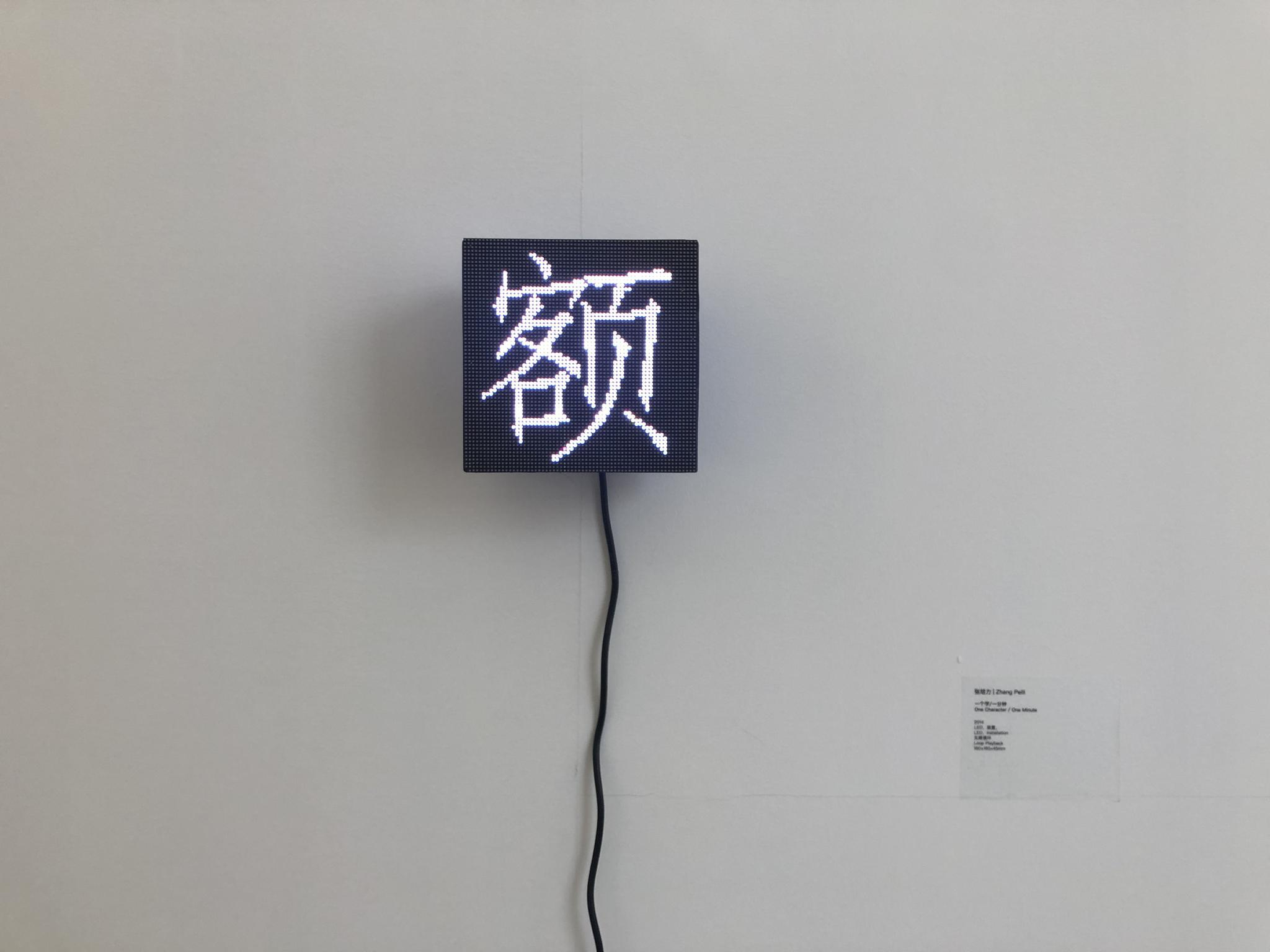 50张培力、耿建翌和学生们Futurelab教博会中国美术学院跨媒