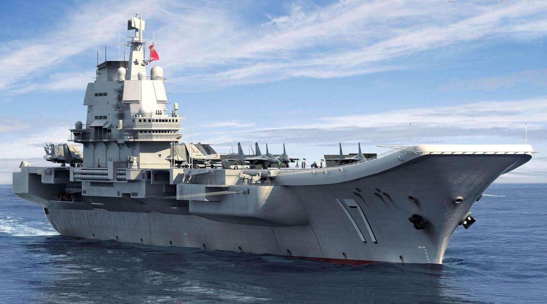 全球仅3国能生产,中国曾向俄罗斯求购被拒,山东舰全部实现国产