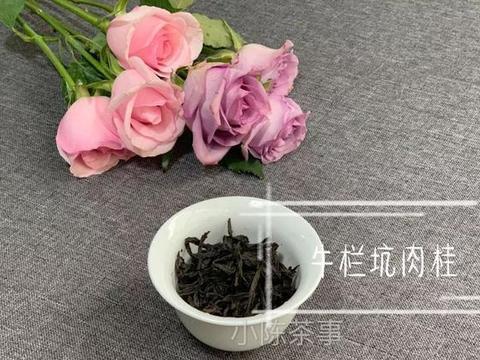 武夷岩茶中花香会落水的,不仅牛栏坑肉桂,还有老丛水仙们!