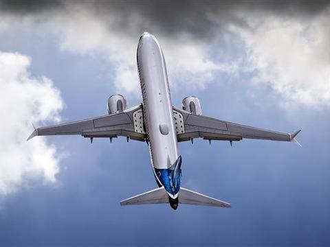 因737MAX停飞损失 东航、国航、南航正式向美国波音公司索赔