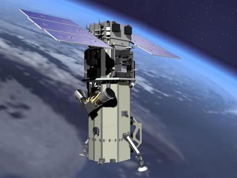 中美俄卫星定位精确度对比:美国0.1米,俄1.5米,中国是多少