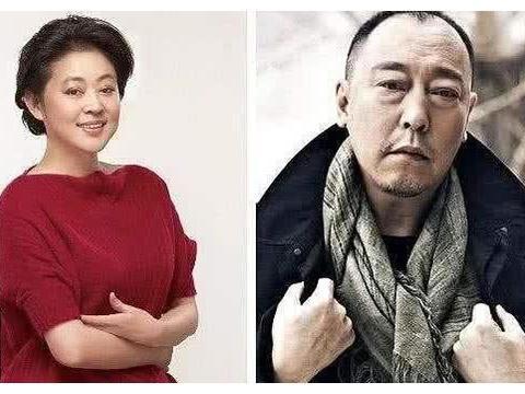倪大红是倪萍的妹夫,陆毅和郭京飞是连襟,几位明星关系复杂