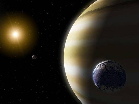 为什么系外行星的卫星上会是寻找地外生命的好地方?