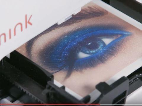 世界上首款3D彩妆打印机将于明年正式发售