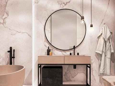 客厅背景墙设计五花八门,4种经典搭配设计技巧墙面焕发新活力