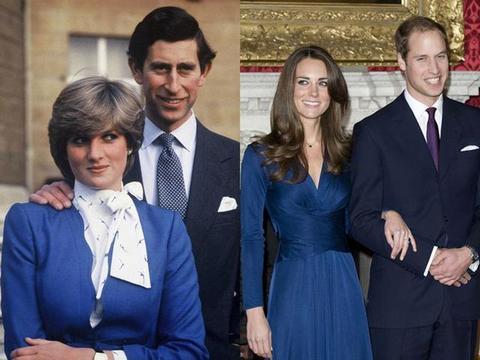 看完凯特王妃嫁入王室前后的五张照片,你就明白气质可后天培养