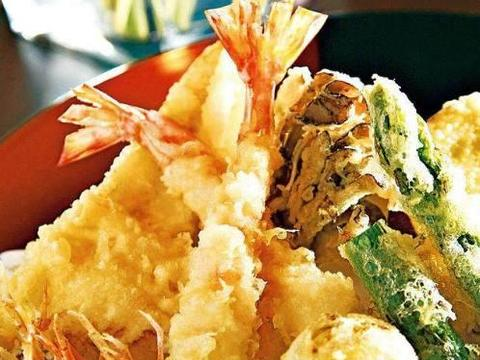 日本必吃的最受欢迎的12种网红美食,想去日本旅游的收藏起来