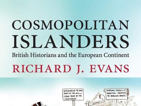 年度书单|陆大鹏:英国的史学史、扳倒为纳粹辩护的历史学家