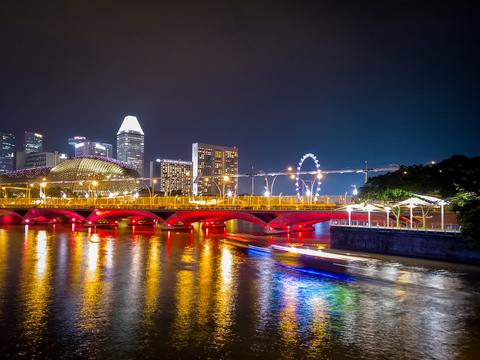 新加坡是最受欢迎的移民国家 离不开这些原因