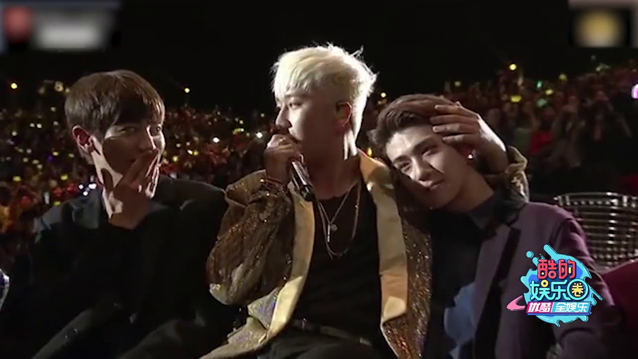 Bigbang将参加美国音乐节,TOP有望吸毒案后合体