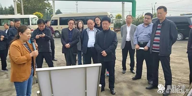 河北省人大常委会执法检查组就《河北省地下水管理条例》贯彻实施情况