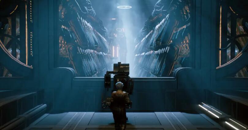 黑曜石工作室新作《天外世界》现已在 Xbox One 平台开放预载