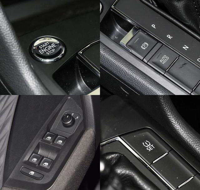 三款适合年轻人第一款车的SUV推荐 你们觉得呢?