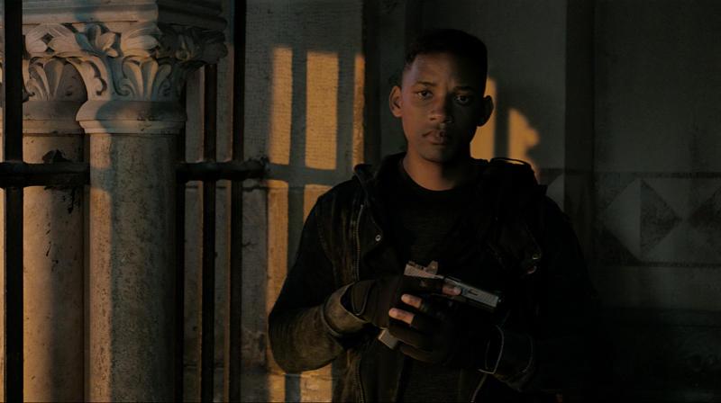 李安执导,威尔·史密斯主演的《双子杀手》