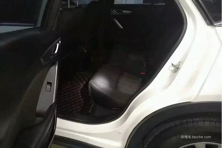 """SUV也可以很运动,操控号称""""东瀛宝马""""!"""