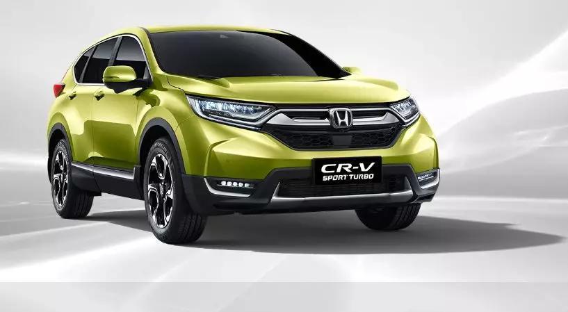 """紧凑级SUV科代表""""花落谁家""""?这款车的性价比超越本田CR-V"""